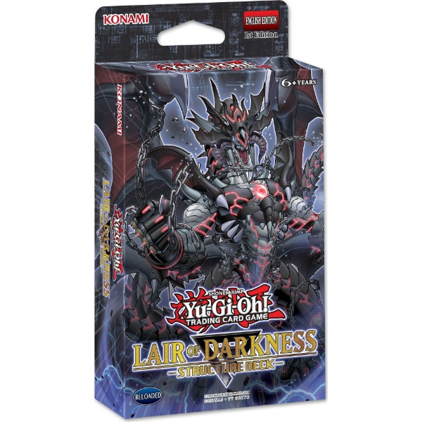 ygo heroclix booster